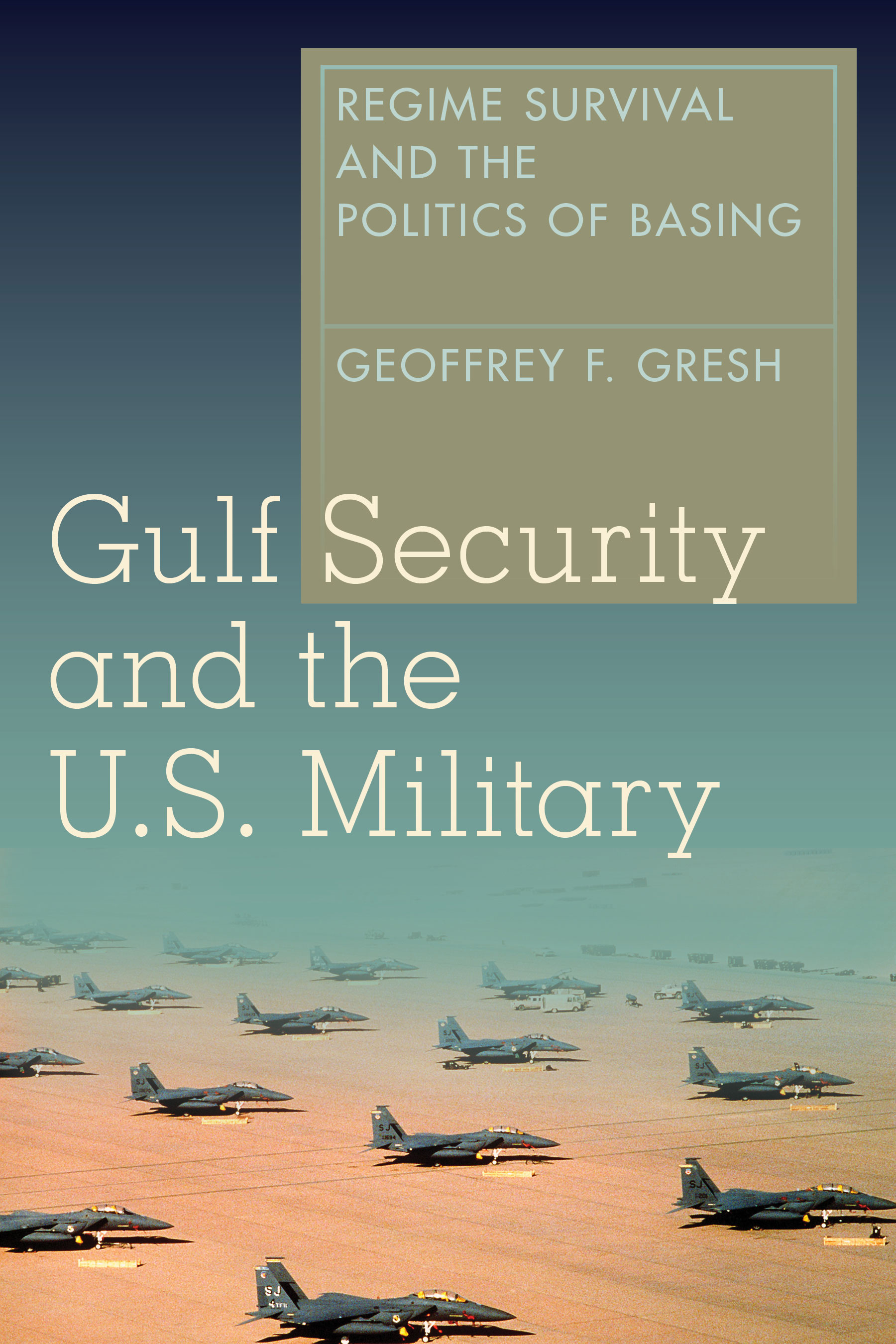 Gulf Security